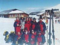Nuestros cursos de esqui