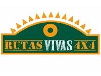 Rutas Vivas 4x4