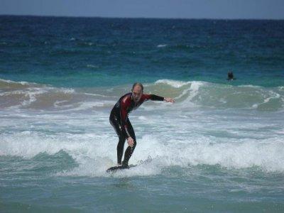 Corso 6 giorni di surf + 7 notti di Surf House