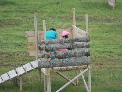 Paintball La Rioja Alta