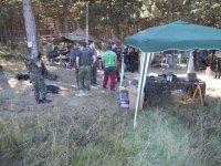 campamento tierraagua