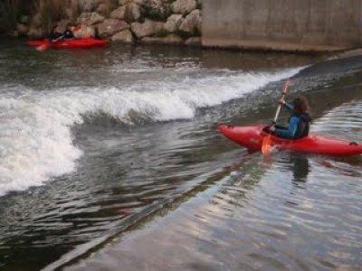 Linum Berco Kayaks