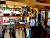冲浪者品牌的服装和配件