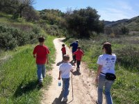 Trekking en Palencia