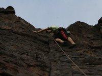 在帕伦西亚帕伦西亚登山专业人士