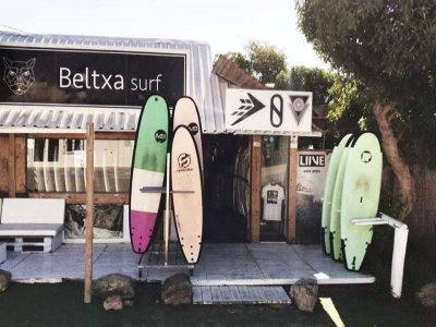Beltxa Surf Shop
