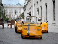 Gocars ready for you to try them