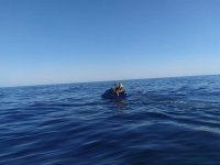 Excursión en moto de agua por Almuñécar