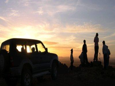 Magreb Adventure Rutas 4x4