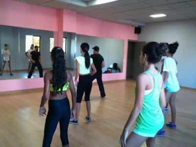 Sanse Danza Escuela de Baile
