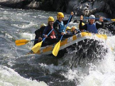 Mundonatura Rafting