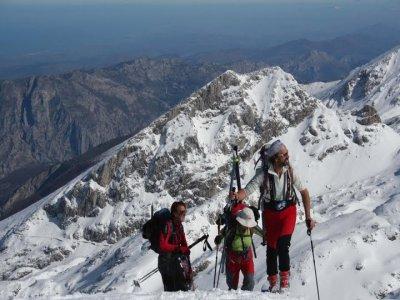Vertigo SC Esquí de Fondo