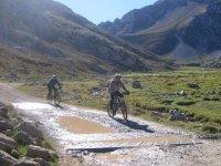 Descubriendo Cantabria en bici