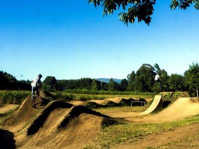Bike Park Outeiro