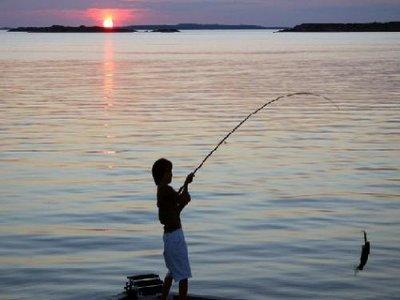 Cofrentes Turismo Activo Pesca
