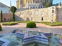 Restos medievales de Madrid
