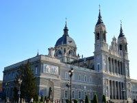 Almudena Cathedral