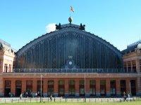 Atocha s station