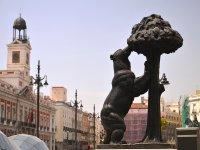 Oso y el Madrono