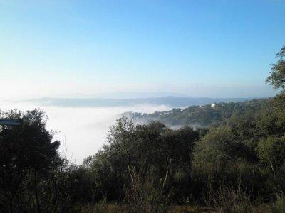 Casa Rural Sierra Norte Senderismo