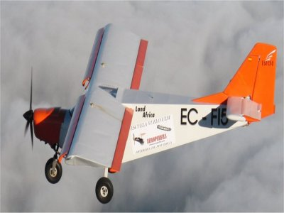 Aeroperfils
