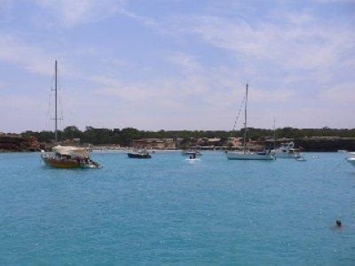 Simbad Cruceros Vela