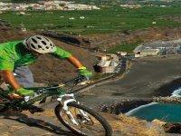 圣马梅德自行车标志