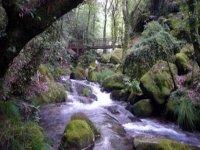 Una ruta por la Galicia minera