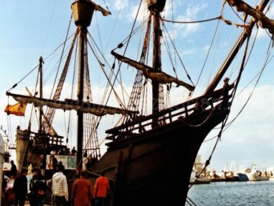 Despedidas Piratas