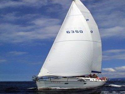 Incoming Viajes Atlántico Vela
