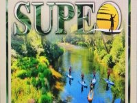 SupeoRiver Paddle Surf