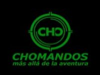 Chomandos Team Building