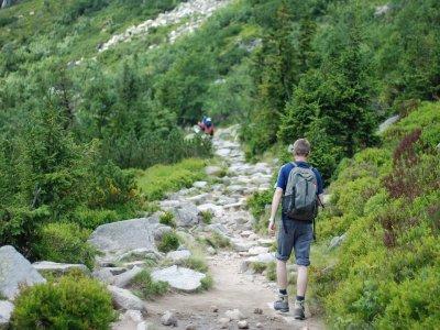 Ribamontán al Monte MTB Cantabria Senderismo
