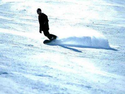 Cota SKi Snow Snowboard