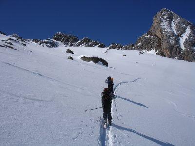 Exytos Esquí de Fondo