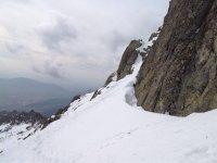 Asciende las laderas