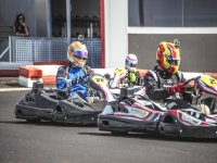Conduccion de karts
