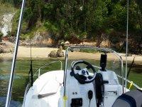 小船Jeanneau Cap Camarat
