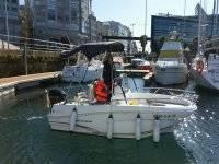 Vigo船租赁