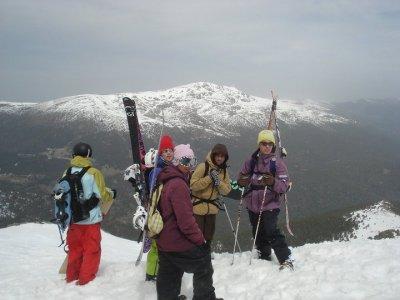 AEDE Esquí