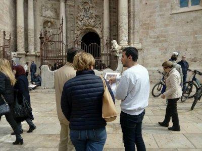 What to do in Valencia Visitas Guiadas