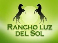 Rancho Luz del Sol Rutas a Caballo