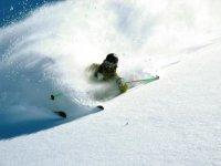 滑雪,令人兴奋的运动