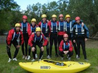 Opción con Kayak