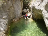 Barranco del Abdet