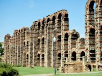Aqueduct of Miracles