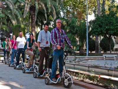 Paseos Priego Alquiler de Bicicletas
