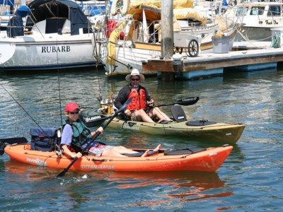 Aureba Kayaks
