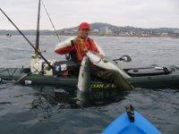 trofeos de pesca