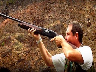 Coto de caza Cujar
